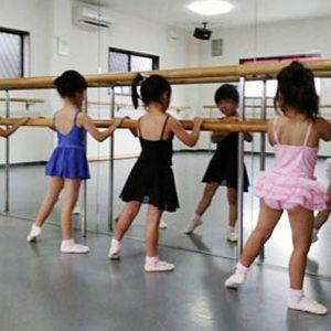 A class(3歳~小学生低学年)